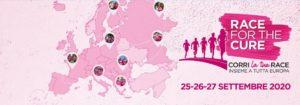 Read more about the article FIAIP Donna – Race for the Cure 2020 | Lotta ai tumori al seno