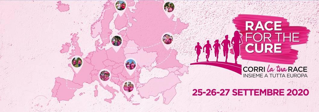 You are currently viewing FIAIP Donna – Race for the Cure 2020   Lotta ai tumori al seno